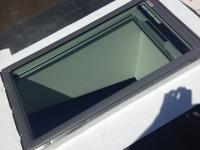 Tws Roofing Inc. Solar Velux Skylight